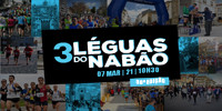 3 Léguas do Nabão